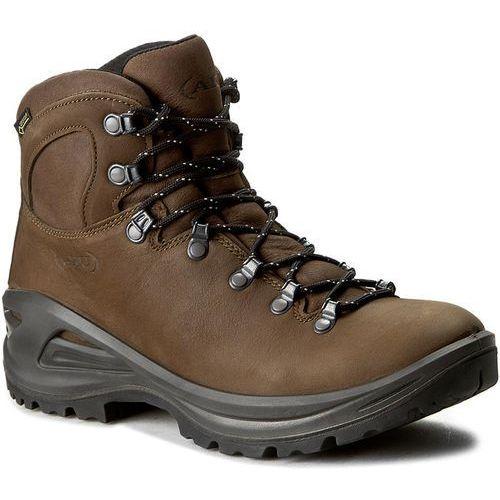 Trekkingi - tribute ii gtx gore-tex m's 138 brown 050, Aku