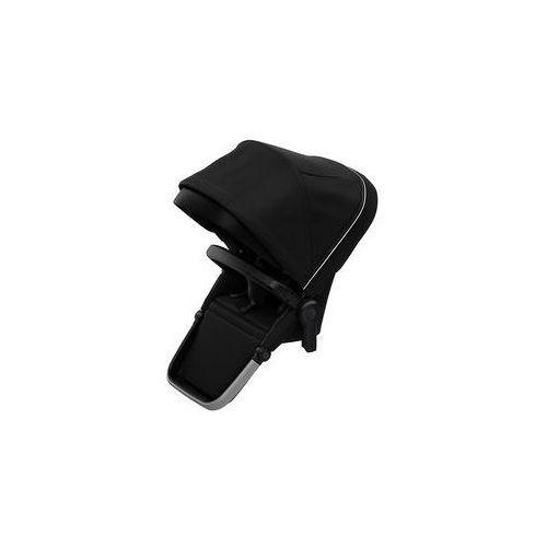 Dodatkowe siedzisko sleek thule (midnight black) marki Thule