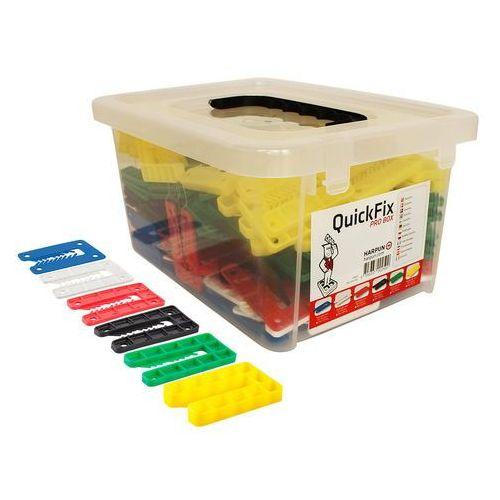 Harpun a/s Podkładka u - mix box 250 (5708337002500)
