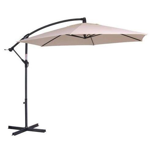 Hecht parasol ogrodowy SANDY I. - OKAZJE