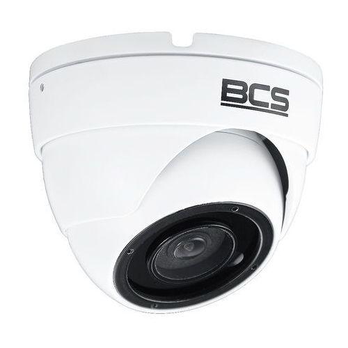 Bcs -dmq2201ir3-b kamera 4w1 2 mpx hd-cvi/tvi/ahd/analog 1080p ir kopułkowa 2,8mm bcs