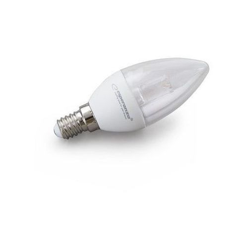 Żarówka LED E14 5W 3000K 430 lm