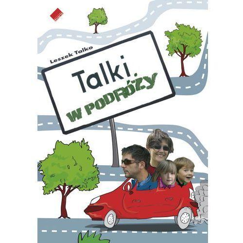 Talki w podróży /miękka okładka/, rok wydania (2009)