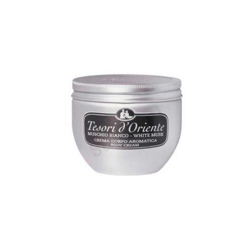 Tesori d'Oriente Białe piżmo - Krem do ciała (300 ml)