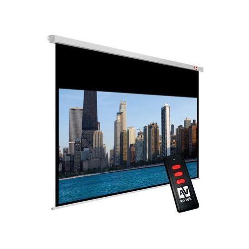 Avtek Ekran projekcyjny cinema electric 200, 169 (5907731313735)