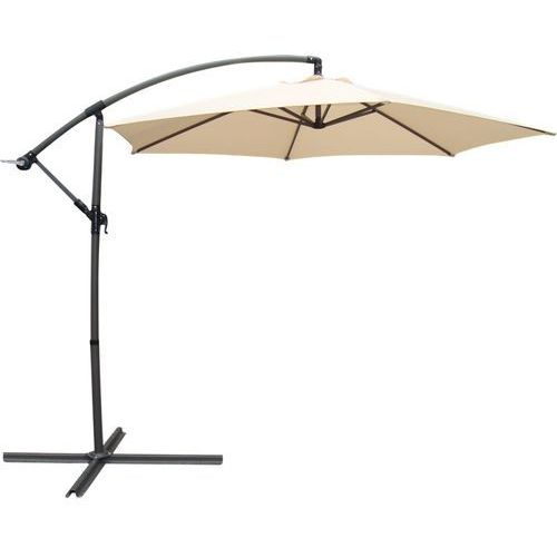Hecht  parasol ogrodowy sandy i.