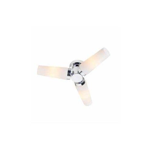 Markslojd Hede 107632 Plafon lampa sufitowa 3x40W E14 chrom/biały