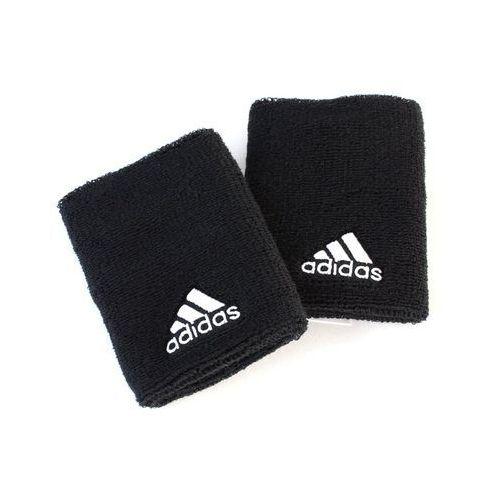 Frotki tenisowe na nadgarstki adidas Wristband S22010