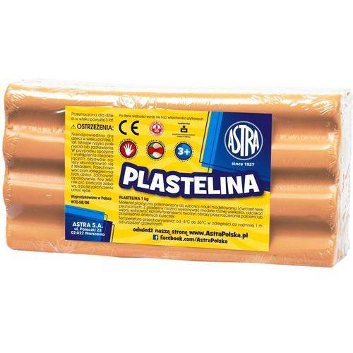 Astra Plastelina 1 kg cielista (5900263030873)