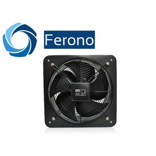 Wentylator osiowy, ścienny na płycie 450mm, 5500 m3/h (fpt450) marki Ferono