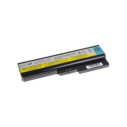 Lenovo IdeaPad 3000 B460 / 121000723 4400mAh Li-Ion 10.8V (GreenCell)