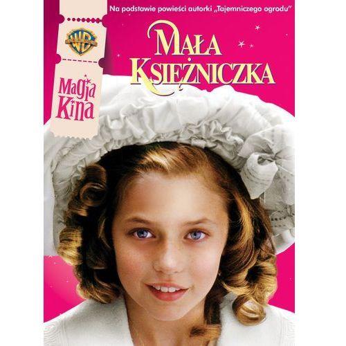 Mała Księżniczka (DVD) - Alfonso Cuaron