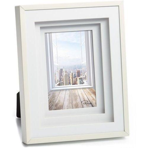- ramka na zdjęcie view 3d 10,00 x 15,00 cm - 15,00 cm marki Philippi