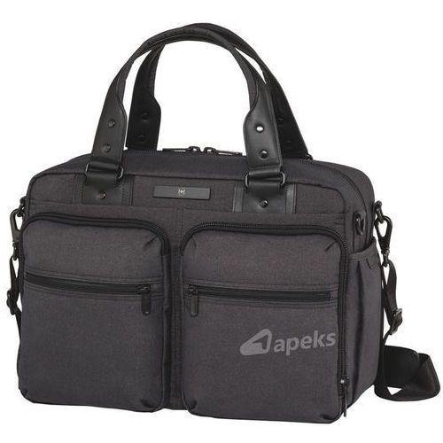 Victorinox architecture urban dunant essentials kompaktowa torba podróżna (0674204056684)
