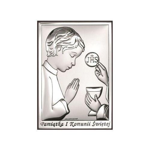 Obrazek Pamiątka Pierwszej Komunii Świętej -(BC#6491/O)