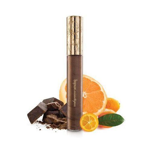 Smaczny błyszczyk do ciała - Bijoux Cosmetiques Nip Gloss czekoladowy