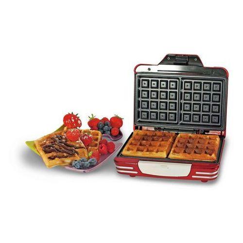 Ariete Waffle Maker 187, kolor Gofrownica