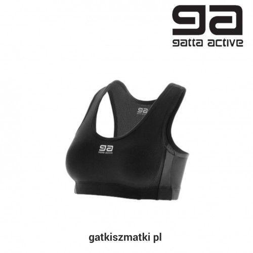 Biustonosz sportowy bra top marki Gatta active