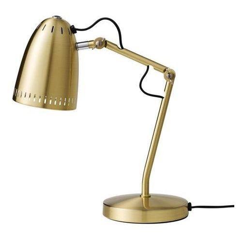 Super living Dynamo table-lampa biurowa przegubowa metal wys.40cm