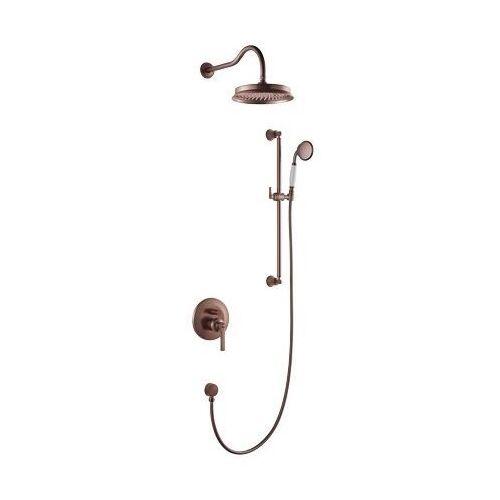Zestaw prysznicowy Armance SYS AM20 ORB