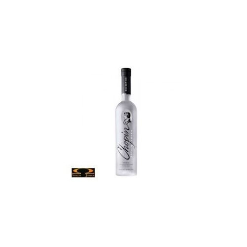 Wódka chopin black miniaturka 0,05l marki Chopin vodka