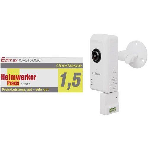 Edimax Kamera ip ic-5160gc smart full hd (4717964701435)