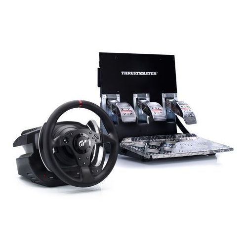 OKAZJA - Kierownica THRUSTMASTER T500RS GR Racing Wheel (PC/PS3) + DARMOWY TRANSPORT!