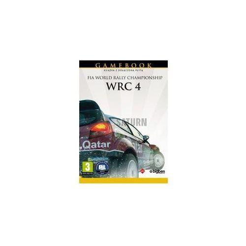 OKAZJA - WRC FIA World Rally Championship 4 (PC)