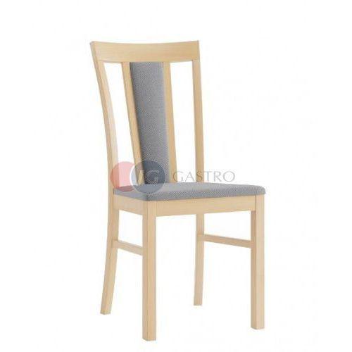 Krzesło bez podłokietnika Emalia Paged A-LUMI 2e, A-LUMI 2e