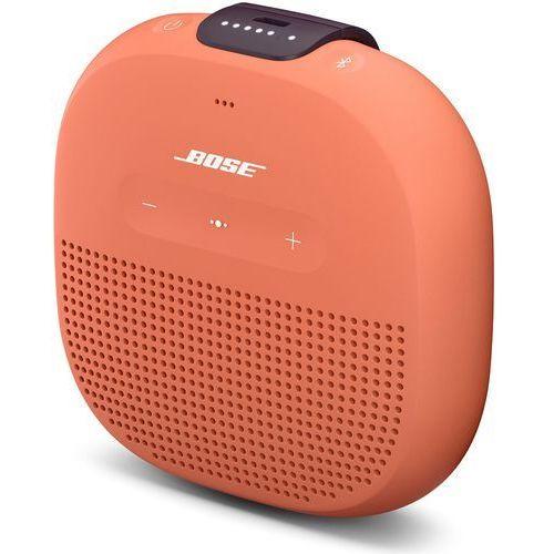 Bose Głośnik mobilny soundlink micro pomarańczowy