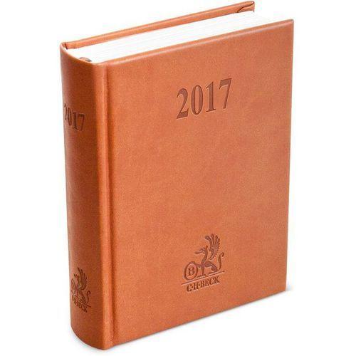 Kalendarz prawnika 2017 Podręczny