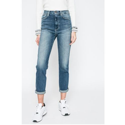 - jeansy betty marki Pepe jeans
