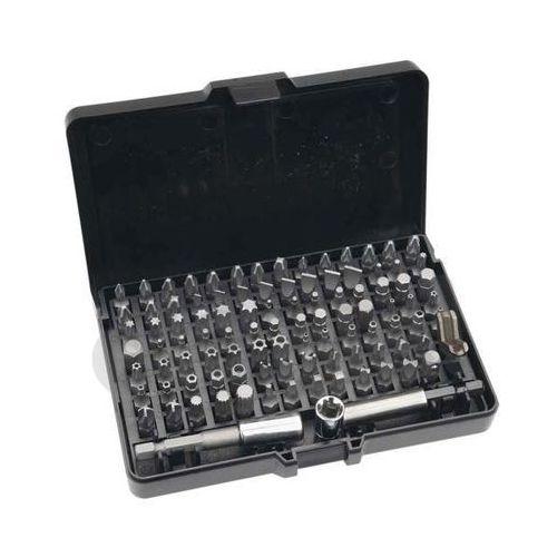 Neo tools  06-104 końcówki wkrętakowe z uchwytem - produkt w magazynie - szybka wysyłka! (5907558406245)