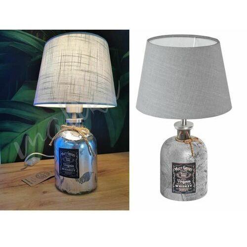 Eglo 49667 - Lampa stołowa MOJADA 1xE27/40W/230V (9002759496678)