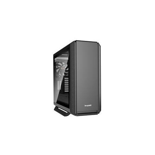 Be quiet! Obudowa komputerowa SILENT BASE 801 Window Black, 1_660764
