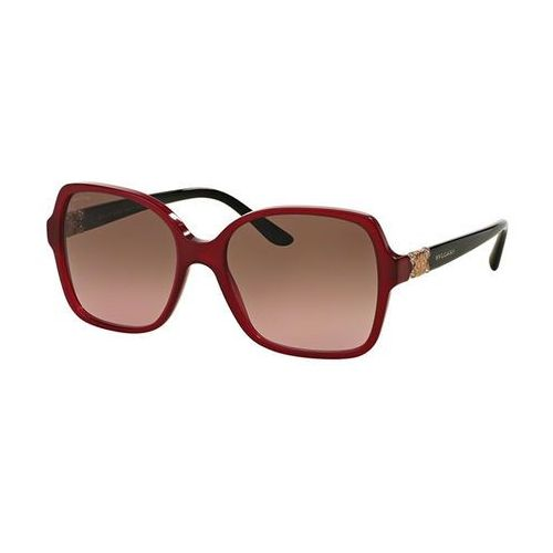 Bvlgari Okulary słoneczne bv8164bf asian fit 533314