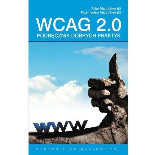 Podręcznik dobrych praktyk WCAG 2.0, Wydawnictwo Naukowe PWN