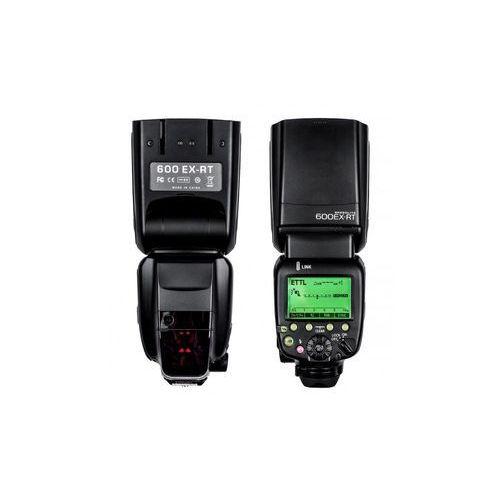 Lampa błyskowa Newell 600EX-RT - mocowanie Canon
