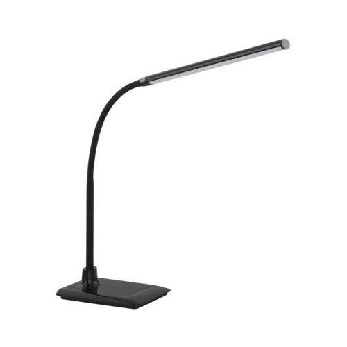Eglo LAROA Lampa stołowa LED Czarny, 1-punktowy - Nowoczesny - Obszar wewnętrzny - LAROA - Czas dostawy: od 8-12 dni roboczych, 96438