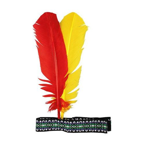 Made in china Opaska indiańska