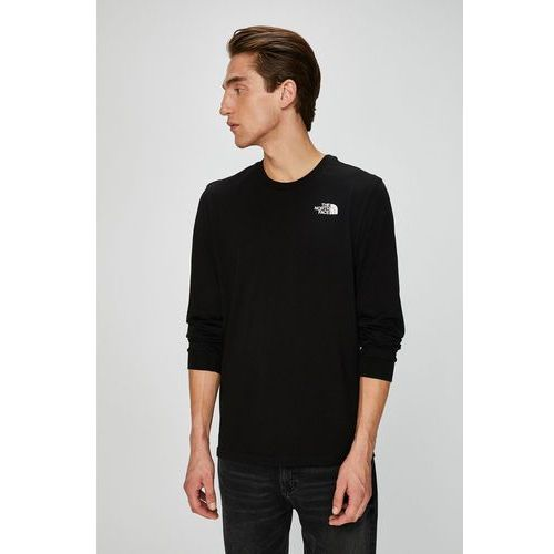 - longsleeve, The north face