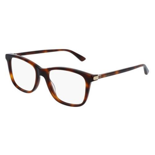Okulary Korekcyjne Gucci GG0018O 002