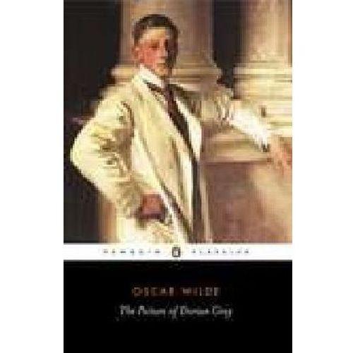 Picture of Dorian Gray - Wysyłka od 3,99 - porównuj ceny z wysyłką (320 str.)