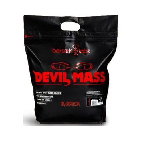 Berserk labs devil mass 6660g
