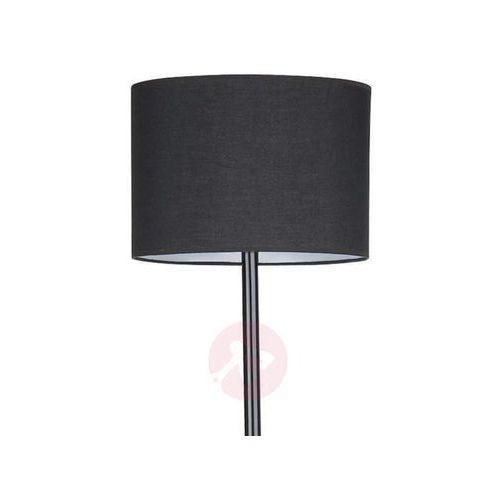 Faro Black Lampa stojąca Czarny, 1-punktowy - Nowoczesny - Obszar wewnętrzny - Black - Czas dostawy: od 2-3 tygodni