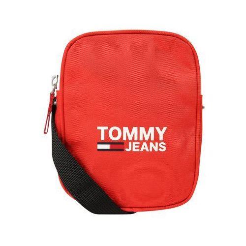 Tommy jeans torba na ramię 'tjw cool city compact' czerwony (8719859108479)