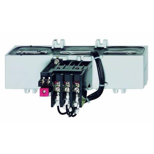 Benedict&jager U840 360 przekaźnik termiczny z funkcją auto\manual-reset / 240a – 360a