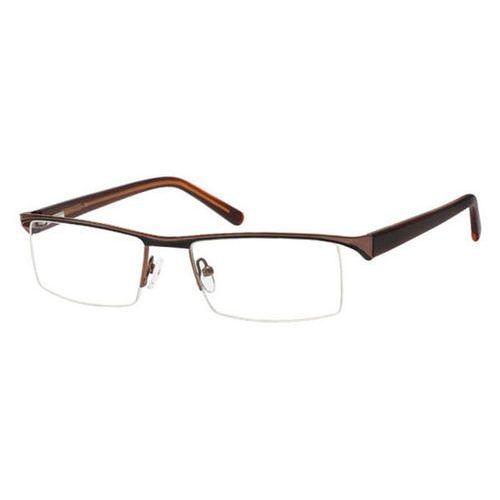 Smartbuy collection Okulary korekcyjne george c 687
