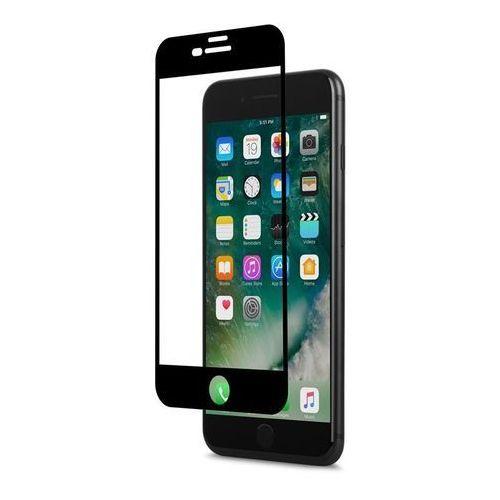 Moshi IonGlass - Szkło ochronne na ekran do iPhone 7 Plus / iPhone 6s Plus / iPhone 6 Plus (Black) (4713057251252)