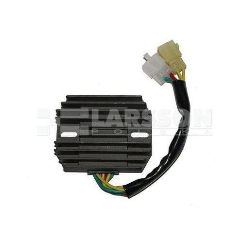 Regulator napięcia/prostownik 1290576 marki Elektrosport